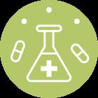 Nutraceuticals icon