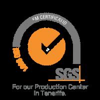 Para nuestro Centro de Producción en Santa Cruz de Tenerife (1)